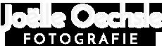 Joelle Oechsle – Fotografie Logo